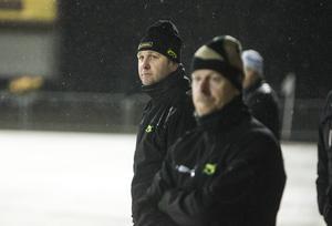 Patrik Larsson är klar för en tränarroll även 2015/2016.
