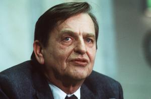 Inspirationskälla. Den senaste månadens protester i Nordafrika har visat på behovet av att minnas Olof Palme och de principer han stod för, skriver Gabriel Wikström.foto: scanpix