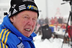 """Laget är starkt nu. Riktigt starkt, myste Wolfgang Pichler som ändå beklagade att Jörgen Brink insjuknat och tvingats åka hem. """"Jörgen var i superform""""."""