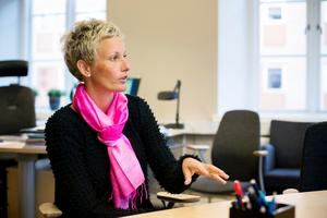 Sofia Pettersson, kommunchef i Härnösand, JO-anmäls.