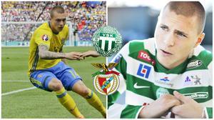 Victor Nilsson Lindelöf-dealen mellan VSK och Benfica har omgetts av hundratals, om inte tusentals, rykten. Nu kommer konkret information i frågan.
