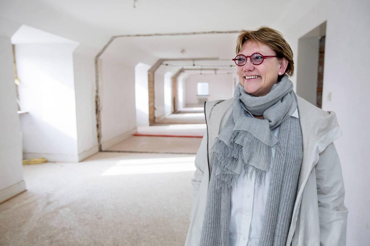 Personlig Assistent Kvinna jobb i Vrsta | satisfaction-survey.net