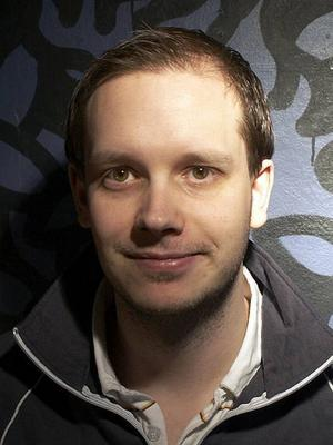 Peter Sunde.