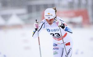 Maria Rydqvist är en av de som skulle starta i stafetten – om den nu blir av.