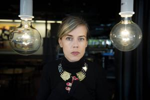 Annika Norlin.
