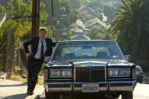 Matthew McConaughey spelar den hårdkokte advokaten Mick Haller i