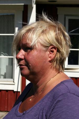 Anette Häggquist, boendechef på Vitalia.