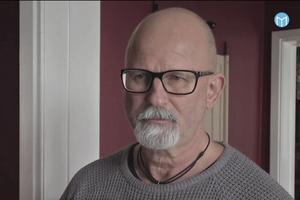 Peter Springare, Örebropolisen.