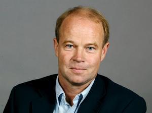 Lennart Axelsson från Nora är riksdagsman för Socialdemokraterna.