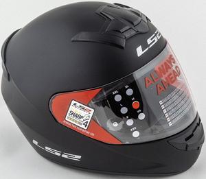 LS2 FF352 Rookie.