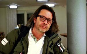 Eric Böwes (MP) Foto: Annki Hällberg/DT