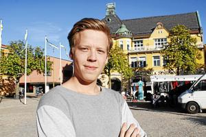 Elias Lundberg plockade hem JSM-guldet.