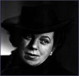 Maggie Wibom
