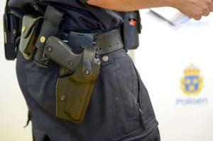 Polisen vill uppmärksamma länsborna på en annalkande inbrottsvåg.