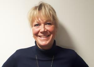 Anna Flink blir ny säkerhetschef.