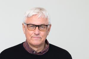 Årskrönika 2019. Ulf Eneroth, årskrönikör.
