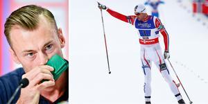Petter Northug: Ole Martin Wold/TT och AP Photo/Matthias Schrader