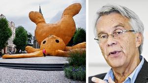 Kulturnämndens i Örebros ordförande Lennart Bondeson skriver om en fri kulturs viktiga roll i ett demokratiskt samhälle.