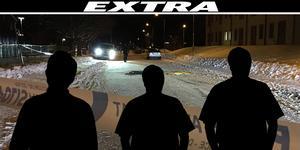 Tre män har stått åtalade efter dödsskjutningen i Kvarnsveden.