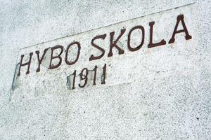 Hybo skolfastighet kräver åtgärder för 12–16 miljoner de närmsta tio åren, enligt tf fastighetschef Richard Brännström, som inventerat skolbyggnaderna i kommunen under hösten.