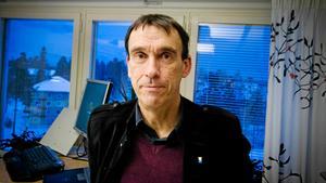 Anders Kilström, kommunchef, har sagt upp sig och arbetar sista dagen 31 mars.