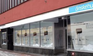 Här öppnar Cospace. Företaget erbjuder kontorsplatser på kort eller lång tid.