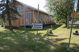 Gärdesta förskola öppnar två nya avdelningar till hösten för 50-60 barn.