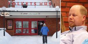 Sverigedemokraternas gruppledare i Ånge, Dennis Hjalmarsson, har av en enig kommunstyrelse föreslagits som ersättare i styrelsen för Folkets husföreningarna i Ånge och Ljungaverk.