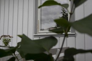 Det har gjorts inbrott i två villor i Sveg. Arkivbild.