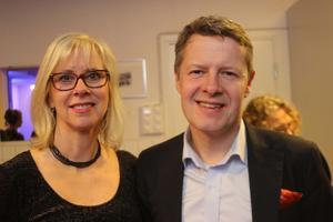 Ulrika Karlsson, Anders Hedberg