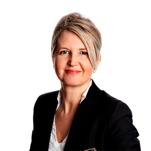 Inger Gunterberg hos Telia säger att det skett någon miss när brevet om att kunderna på Svanö själva sagt upp sitt fasta telefonabonnemang.