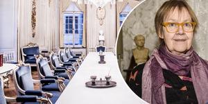 Tua Forsström ny ledamot i Svenska Akademien.