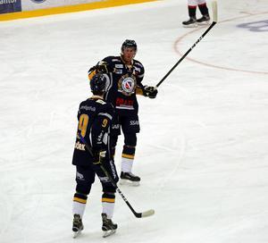 Blytung seger för Borlänge borta mot Lindlöven i kampen om en topp fem-plats.
