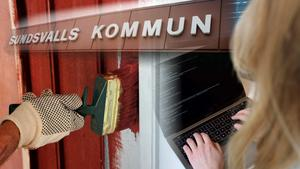 Sundsvalls kommun måste bli mer företagarvänlig för att möta framtiden, menar Catrin Eliasson (L). Bild: TT / Arkiv