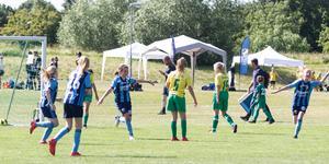 Bollstanäs DFF–Djurgårdens IF.