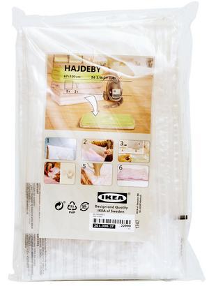 Ikea, Hajdeby.