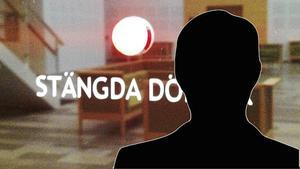 En Arbogabo har nu häktats för det grova polishotet. Fotomontage