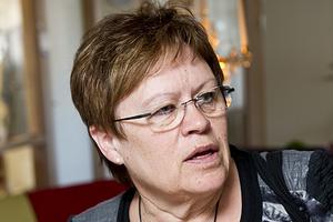Elvy Söderström (S).