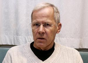 Jarl-Erik Smeds (M). Bild: Arkiv