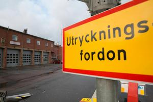 Bristerna i arbetsmiljön vid räddningstjänsten i Ludvika måste lösas kräver Arbetsmiljöverket.