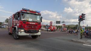 Brandmännen i Fågelsjö/Lillåsen behöver all hjälp de kan få.