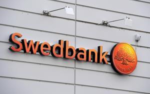 Ingrid Lindberg anser att Swedbank blivit för stor och istället för att flytta järpen kontoret till Åre borde man göra tvärt om.Foto: Janerik Henriksson