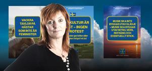 Gunilla Kindstrand skriver om det komplicerade kulturarvsbegreppet.