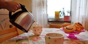 """""""Enligt den partienkät som Sveriges Konsumenter gjort har partierna stora ambitioner för konsumenterna, väljarna"""" skriver Jan Bertoft, Sveriges Konsumenter och Örjan Brinkman, BEUC. Foto: Jessica Gow/TT"""