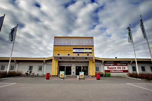 Hit till Wegahuset flyttar Ånyo sin butik.