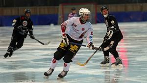 Daniel Jansson Alfredsson.