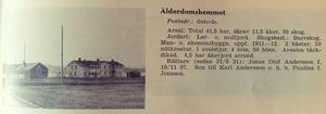Logården omnämns i boken Gods och gårdar i Medelpad.