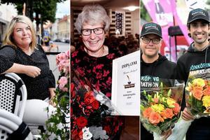 Victoria Stenkula, Marianne Sandqvist och Per Selskog och Tony Hatefnejad blev alla Månadens Jönköpingsbo under 2019. Marianne Sandqvist utsågs dessutom till utmärkelsen Årets Jönköpingsbo.