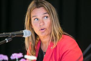 Anna-Caren Sätherberg (S).