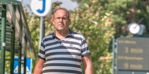 Jonas Carlsson i Nynäshamn är beroende av att färdtjänsten fungerar. Kraftig allergi gör att han bör undvika buss eller tåg.